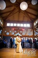 Shauna & Steve wedding (Onteora Mountain House)