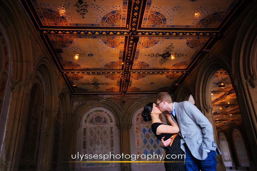 Val Ben Engaged New York Wedding Photographer Ulysses Photography Blog