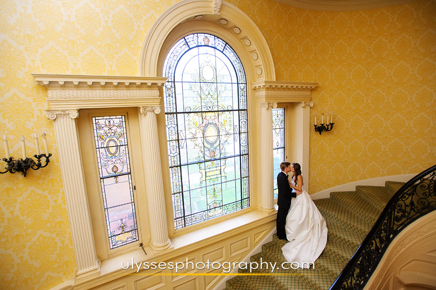 Jen Ben S Wedding At Sleepy Hollow Country Club New York Wedding