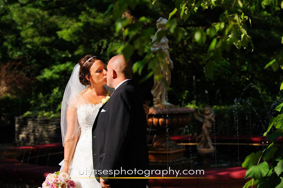 Kim Kenny S Wedding At Catlin Gardens