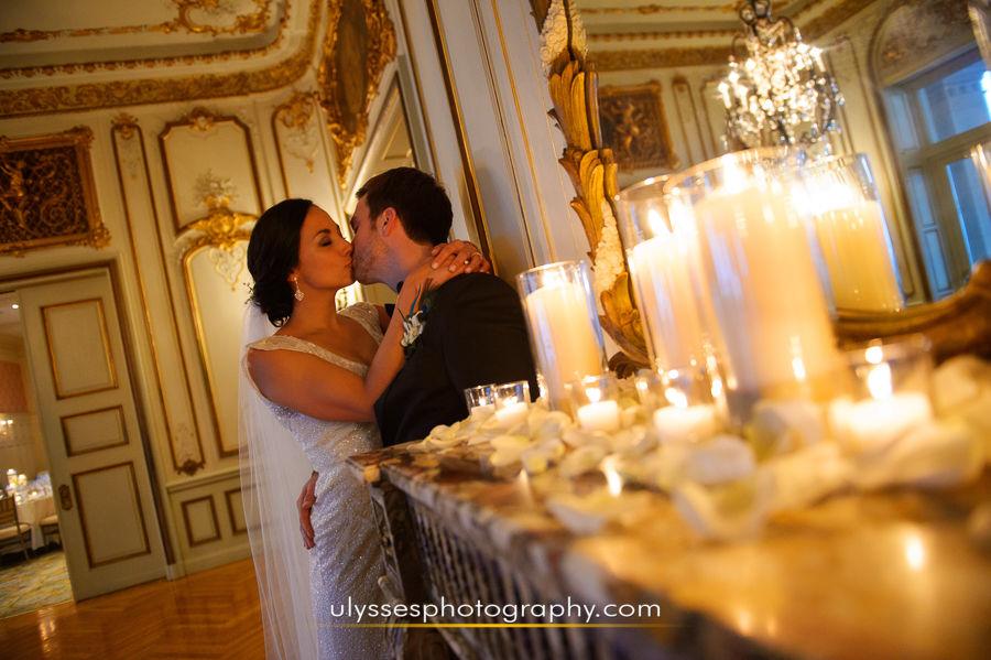 linnae matts wedding at sleepy hollow country club