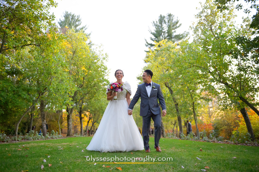 Jacqueline Jae S Wedding At Skylands Manor